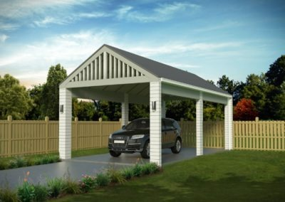 Carport Single CS1.1 Render Feature 2 1256x837