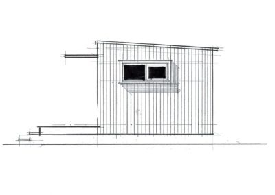 Sleepout Shed 20m2 20.1.2 End1000x666